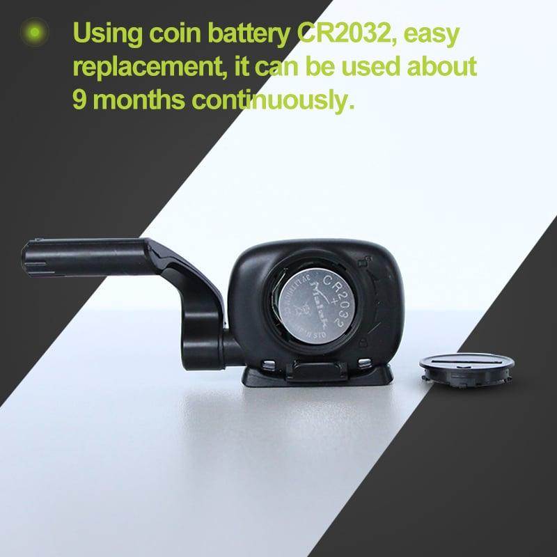 CatEye Bluetooth Speed /& Cadence Sensor