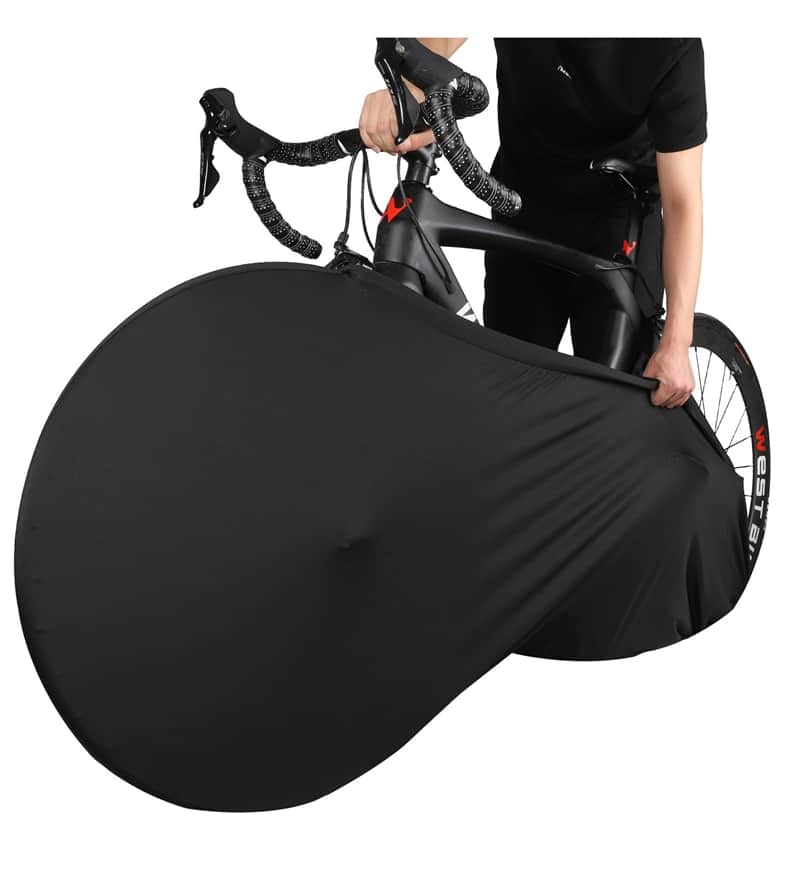 Bike Protector MTB Road Bicycle Cover Anti-dust Wheels Frame Cover Scratch-proof Storage Bag 24-700C or 29 inch Bike Accessories