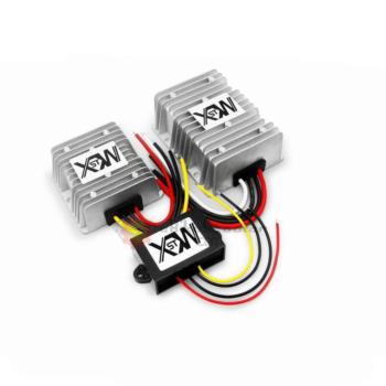 DC Converters For 12V Light