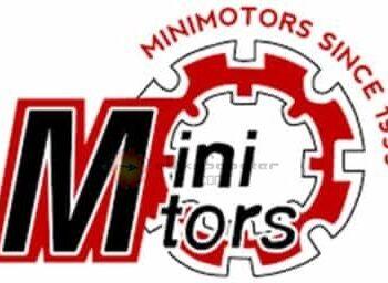 Parts Minimotors