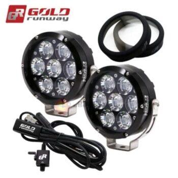 GR-70X 7500 Lumens: 6000- 6500K-U3 LED