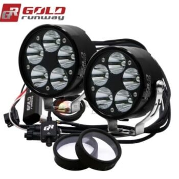 GR-50X Lumens: 6000- 6500K-U3 LED