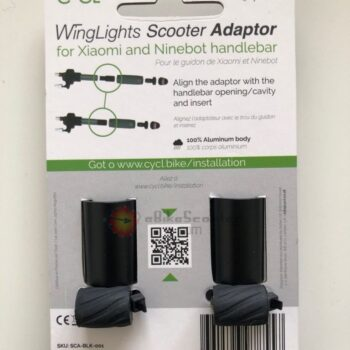 e-Bike And Scooter Accessories