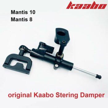 kaabo mantis steering damper